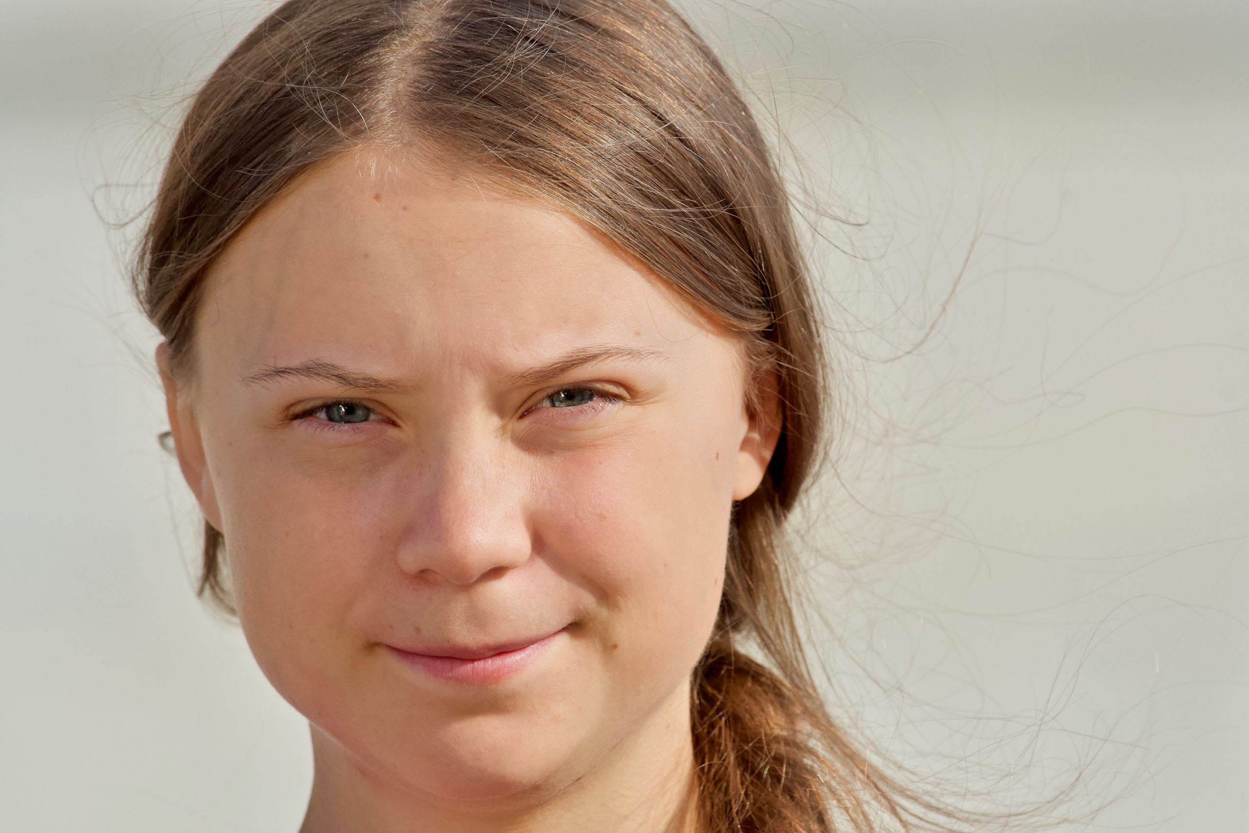 Gretu Tunberg