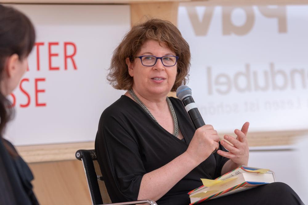 Meg Volicer