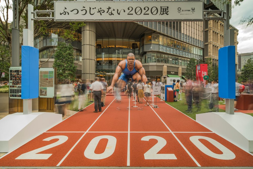 olimpijada 2020