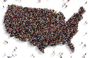 amerika od ljudi