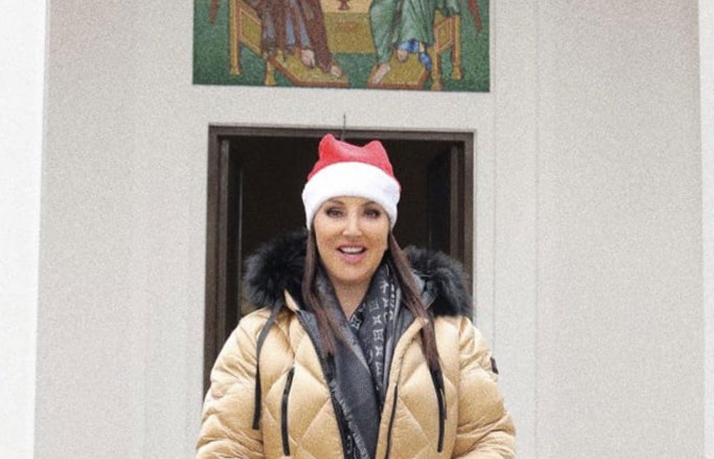 doktorka Ioanna Batsialou