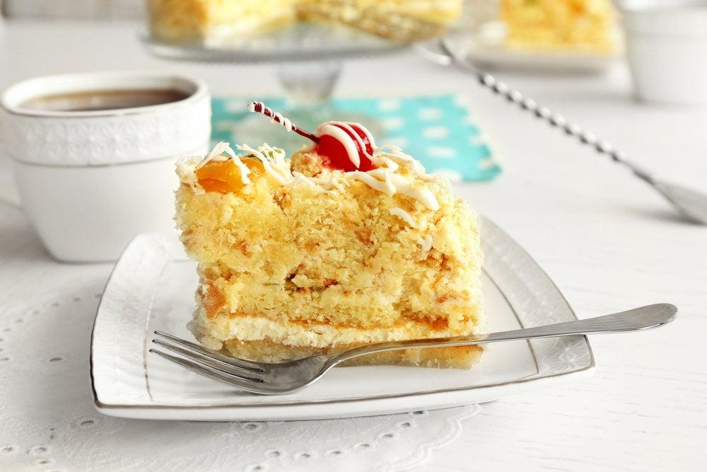 kolač sa pomelom