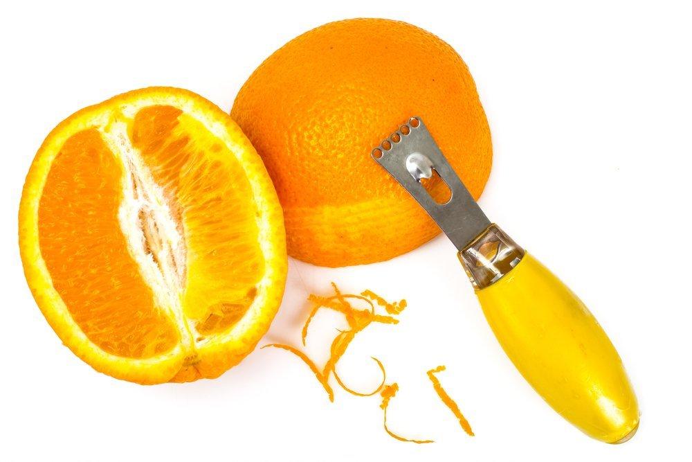 pomorandza i ljustilica
