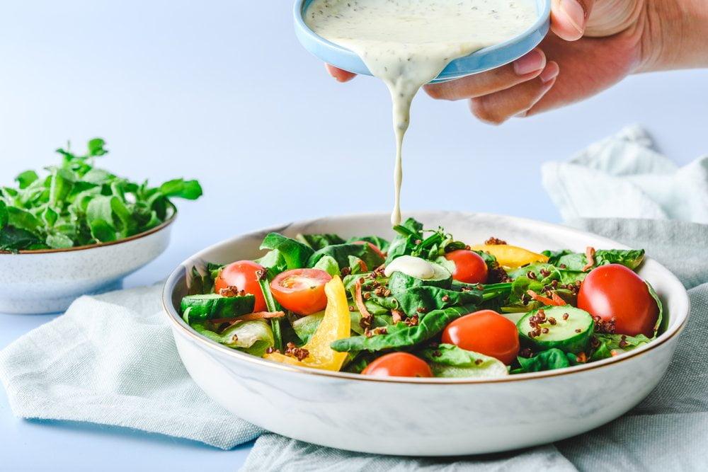 prelivi za salate