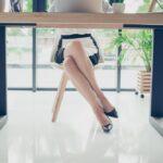 zenske noge
