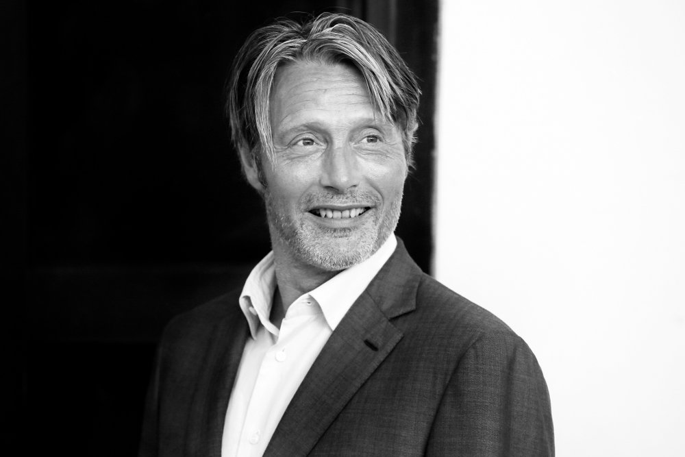 Mads Mikelsen actor