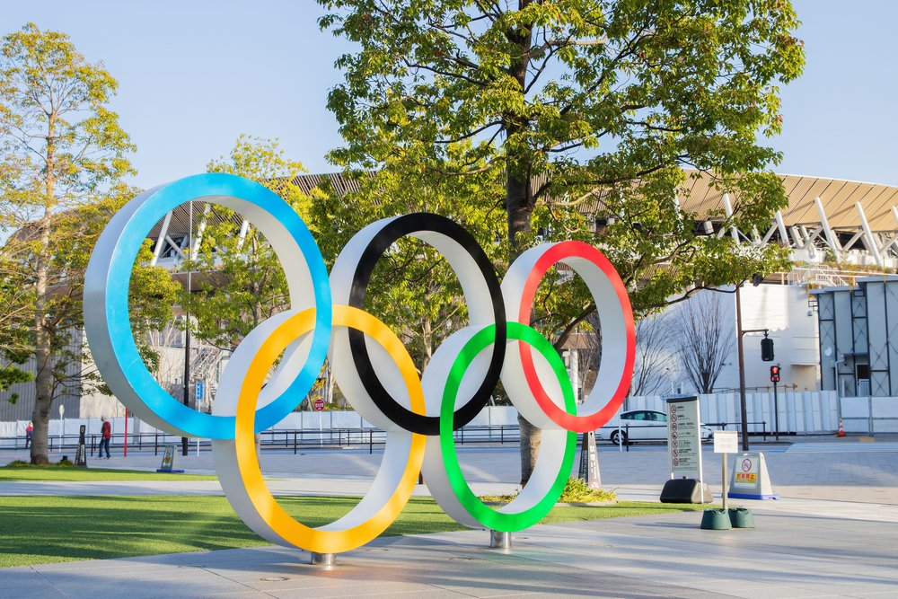 logo olimpijade