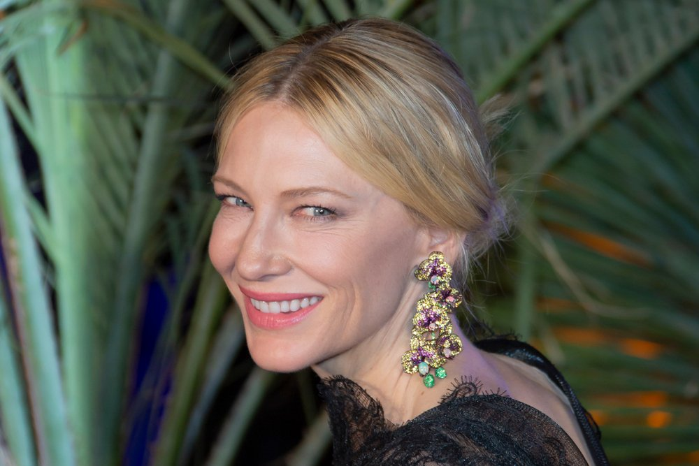 Kejt Blanšet glumica