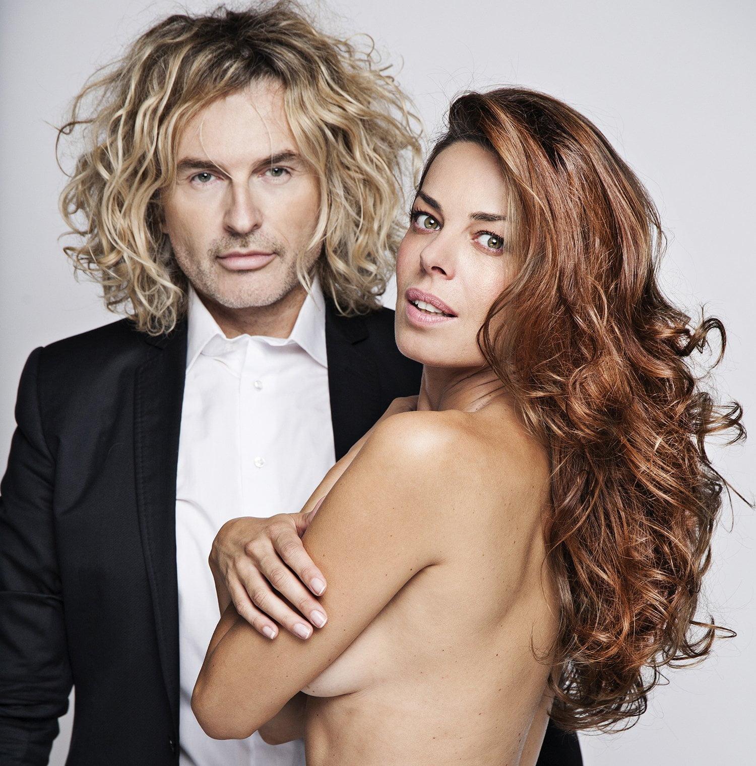 Miroslav Lukovic i Katarina Radivojevic