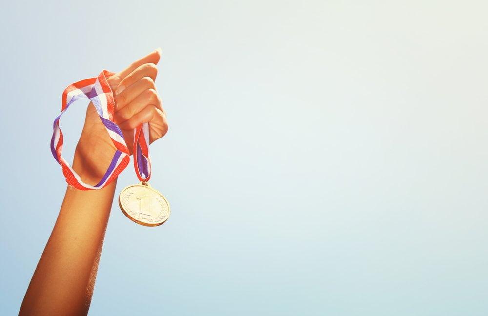 olimpijska medalja