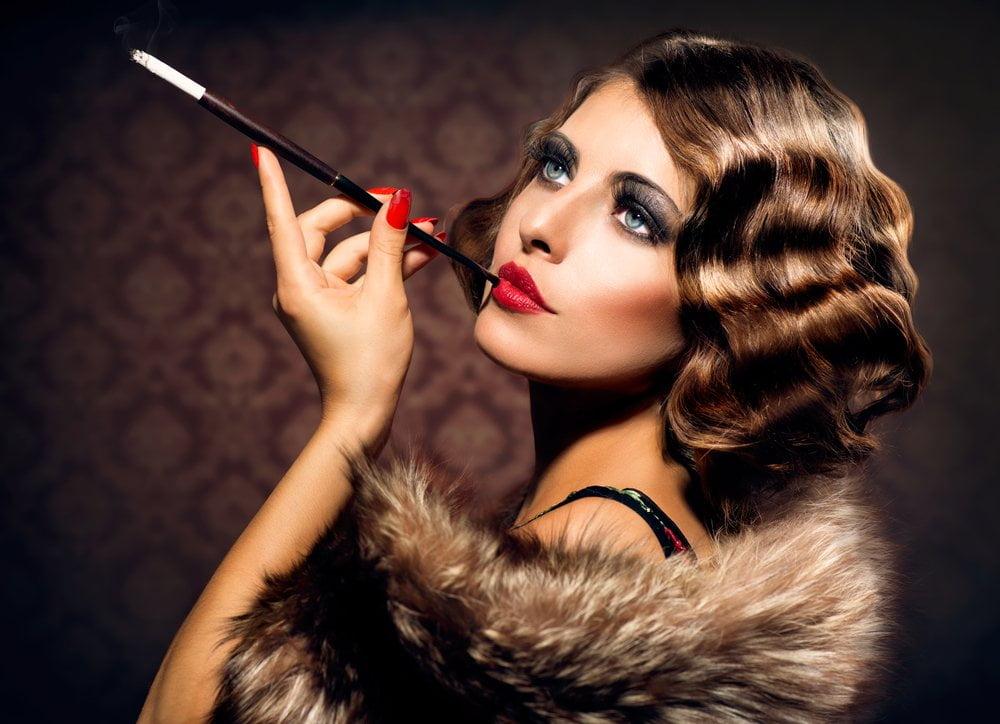 Stil žena tridesetih godina