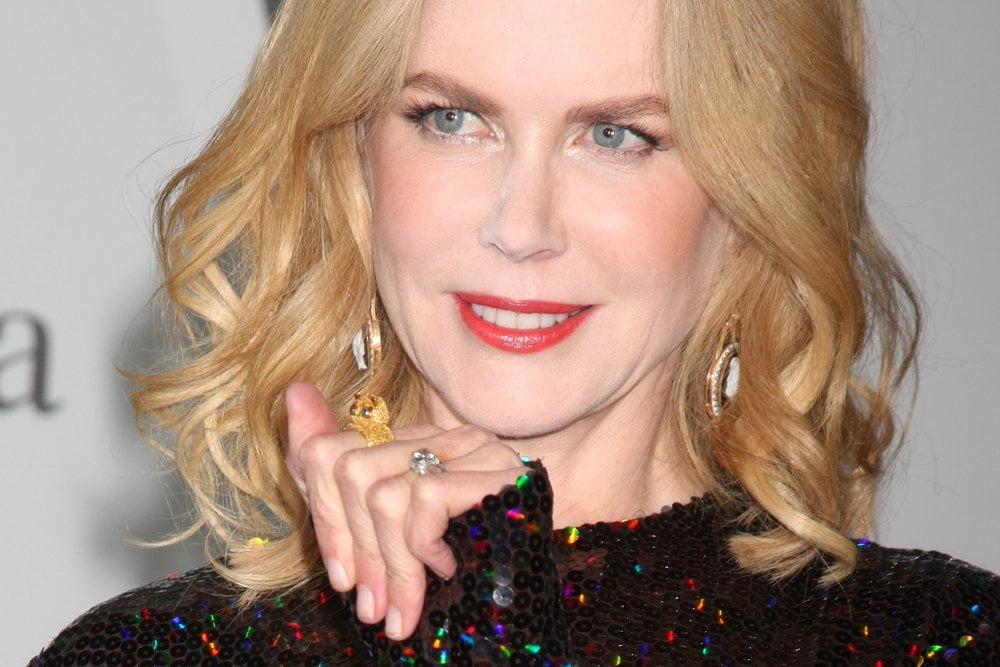 Nikol Kidman, holivudska glumica
