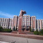 Spomenik Lenjinu