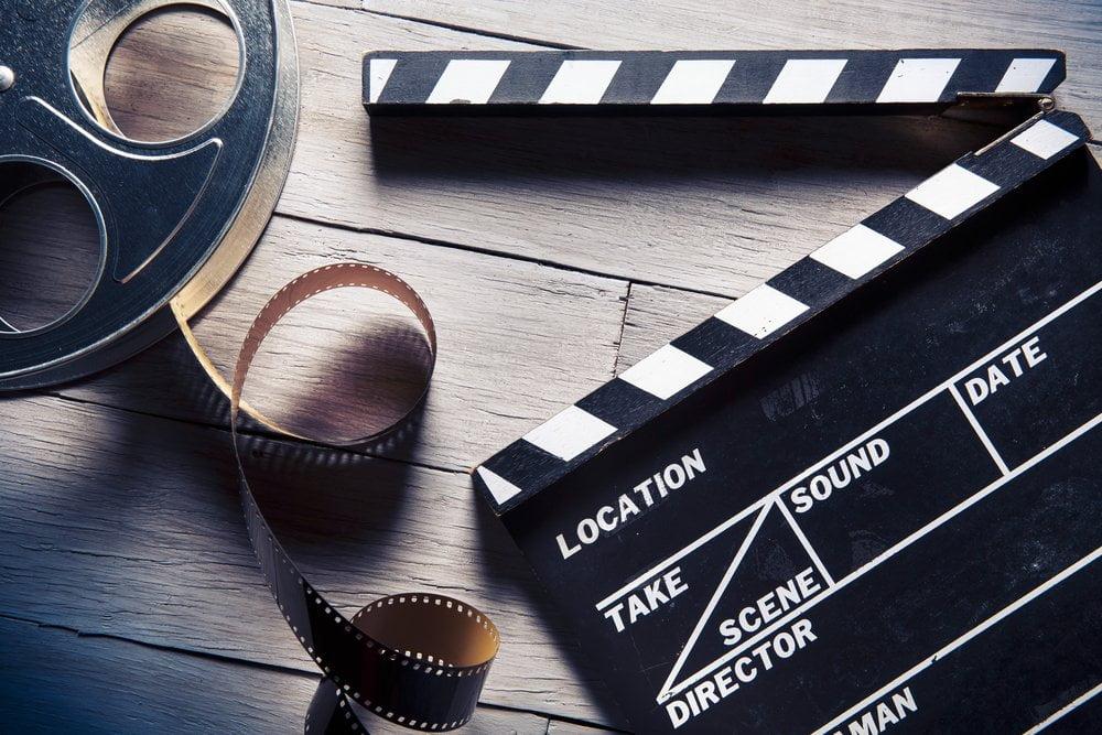 Filmska traka