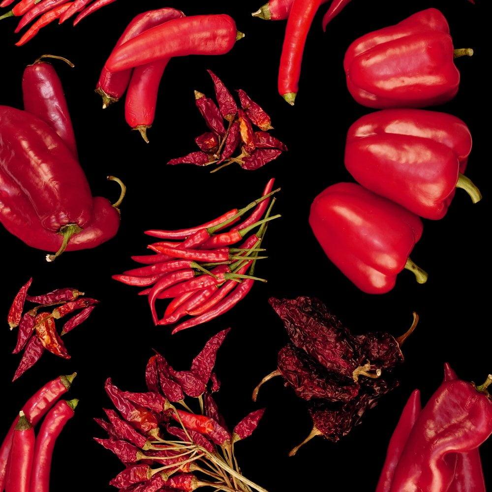Crvene paprike
